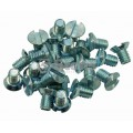 Bed Knife Screws / Locke 02662100