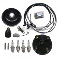 Atlantic Quality Parts Tune-Up Kit / Ford/New Holland 309787