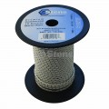 100' Solid Braid Starter Rope / #5 1/2 Solid Braid
