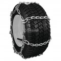 4 Link Tire Chain / 20x8.00-8 / 20x8.00-10