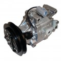 Atlantic Quality Parts AC Compressor / Kubota 6A671-97114