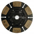 Clutch Disc / Kubota 3f740-25122