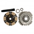 Clutch Kit / Kubota 3a161-25130