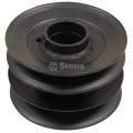 Stens Double Spindle Pulley / MTD 756-0638