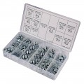 Lock Nut Kit 150 Piece Kit
