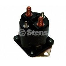 Starter Solenoid / Club Car 8016