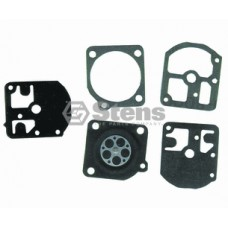 Gasket And Diaphragm Kit / Zama Gnd-7