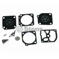 Oem Carburetor Kit / Zama Rb-69
