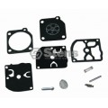Oem Carburetor Kit / Zama Rb-39