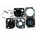 Oem Carburetor Kit / Zama Rb-48