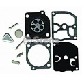 Oem Carburetor Kit / Zama Rb-54