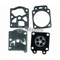 Oem Gasket And Diaphragm Kit / Walbro D10-wat