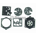 Oem Gasket And Diaphragm Kit / Walbro D10-hdc