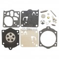 Carburetor Kit / Walbro K15-wj