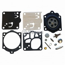Oem Carburetor Kit / Walbro K15-wj