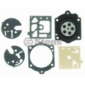 Oem Gasket And Diaphragm Kit / Walbro D10-hdb