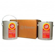 Fluid Film Rust and Corrosion Protection / Four 1 gallon cans