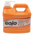 Gojo Hand Cleaner 1/2 gallon container
