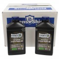 Stens Shield 2-Cycle Engine Oil / 50:1 Full Synthetic, Twenty-four 12.8 oz. bottles