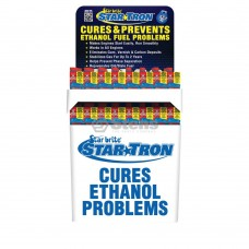 Star Tron 2 Tier Display / One hundred Forty-four 8 oz. bottles