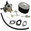Carburetor Service Kit / Honda Gx160