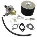Carburetor Service Kit / Honda Gx340