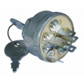 Mower - Elec. - Starter Switches