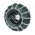 Tires/Tubes/Wheels - Chain