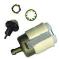 2-Cycle Fuel Filters and Primers
